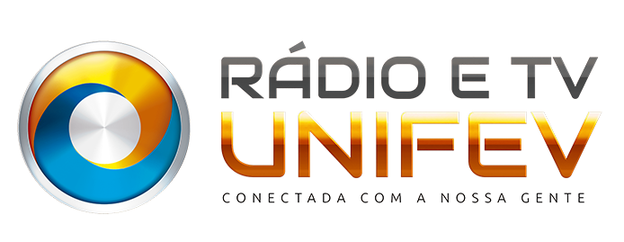Logo Rádio Unifev